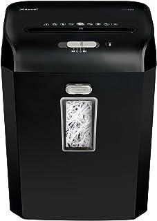 آلة تمزيق الورق بـ 8 شرائح من ريكسل - بروماكس RES 823