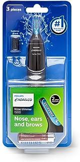 ماكينة حلاقة الشعر المبلل والجاف للرجال من فيليبس NT1500