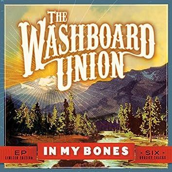 In My Bones (EP)