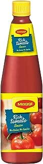 Maggi Rich Tomato Sauce, 500 gm