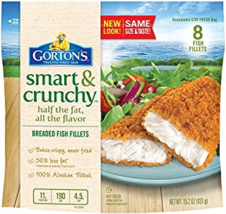 Best frozen fried fish fillets Reviews