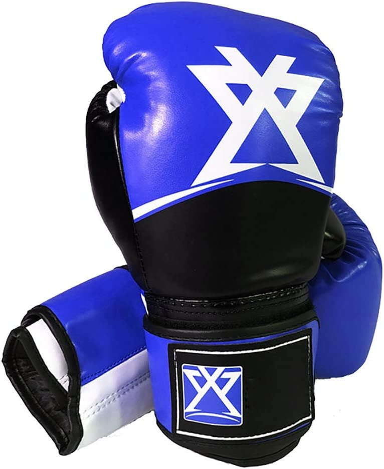 Max 45% OFF YonCog Adults Kids Boxing Gloves Leather for Sparring Kic 55% OFF