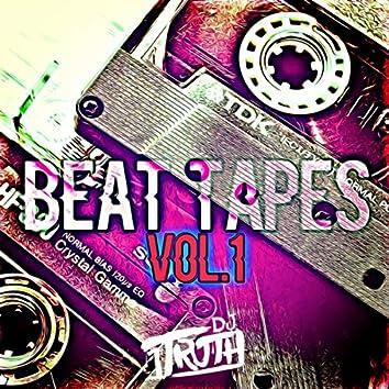 Underground Beat Tapes