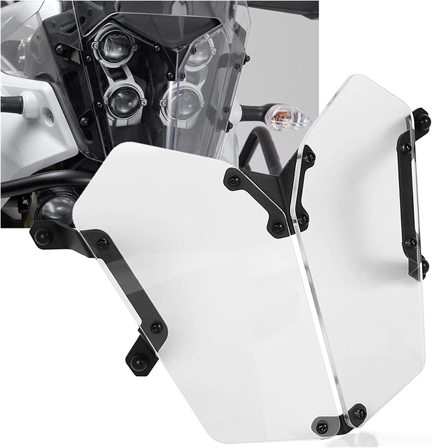 Virginia Beach Mall for Yamaha TENERE 700 Linkage Suspension Easy-to-use Cushion Link D Lowering