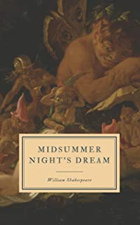 Midsummer Night's Dream: First Folio