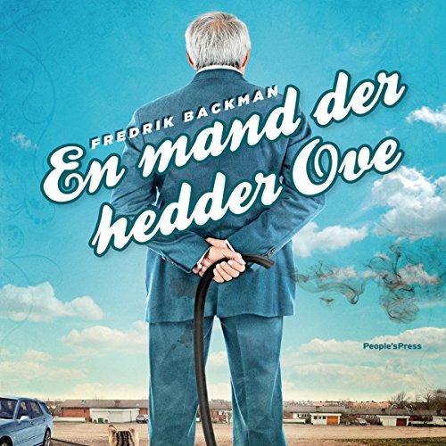 En mand der hedder Ove audiobook cover art