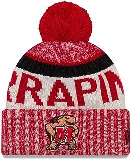 reputable site d1643 9fac1 Adult NCAA NE17 Sport Knit Beanie - Team Color,