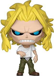 Funko POP! Animation: My Hero Academia - All Might Collectible Figure, Multicolor