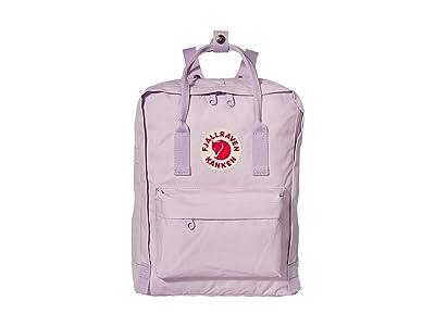 Fjallraven Kanken (Pastel Lavender) Backpack Bags