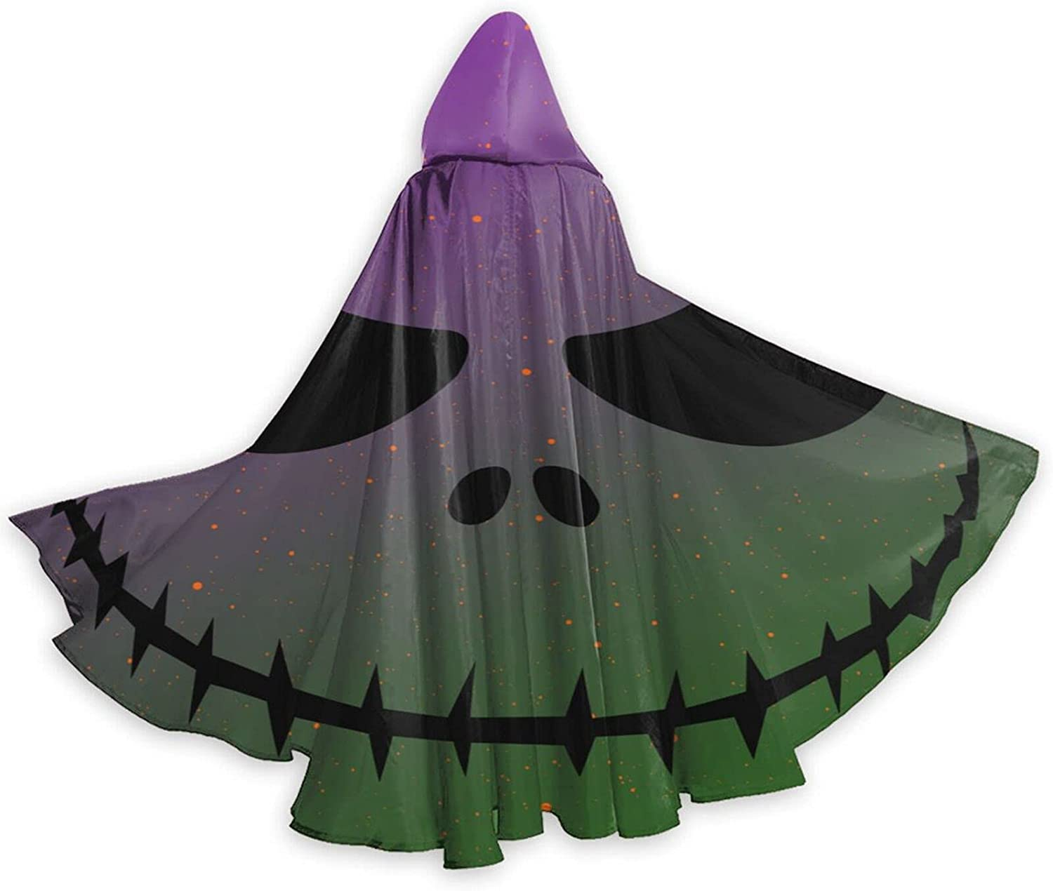 Max 42% OFF Adult Halloween Max 87% OFF Cosplay Cloak With Treat Trick Or Hood