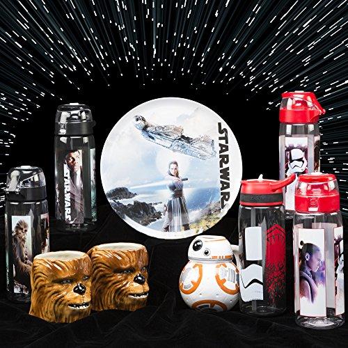 Kaffeetassen Star Wars Ep7 BB8 S