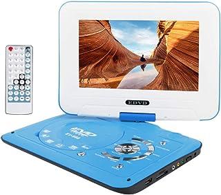 Wimaha Lecteur de DVD Portable HDMI Prise en Charge Gratuite de Toutes Les régions Carte..