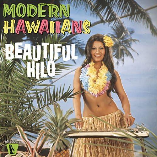 Modern Hawaiians