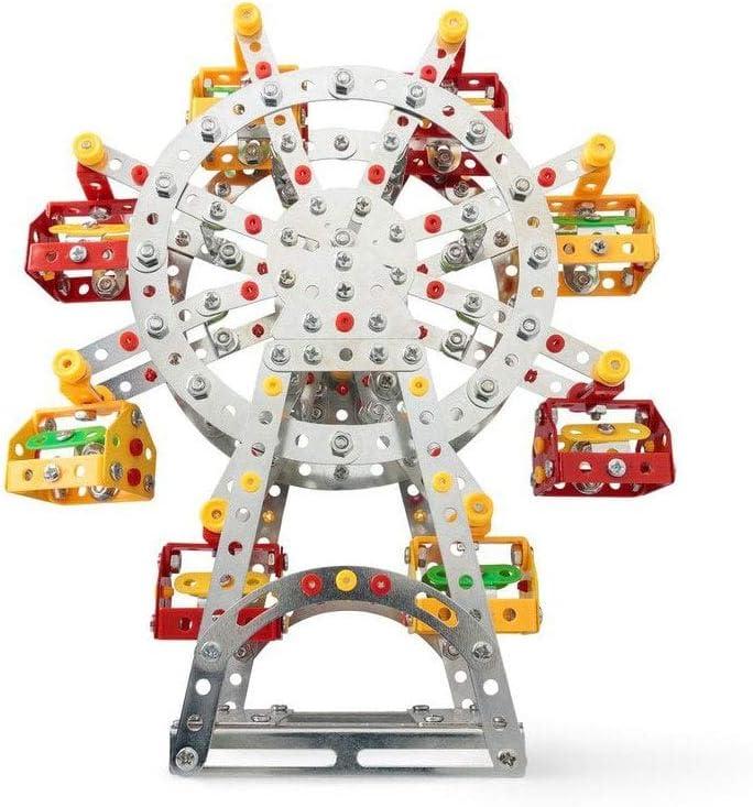 Tobar 35537 Junior Engineer Ferris Mixed Workshop Wheel Ranking New sales TOP7