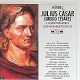 Julius Cäsar in Ägpyten: Preludio - Viva, viva il nostro Alcide - Non e si vago e bello il fior