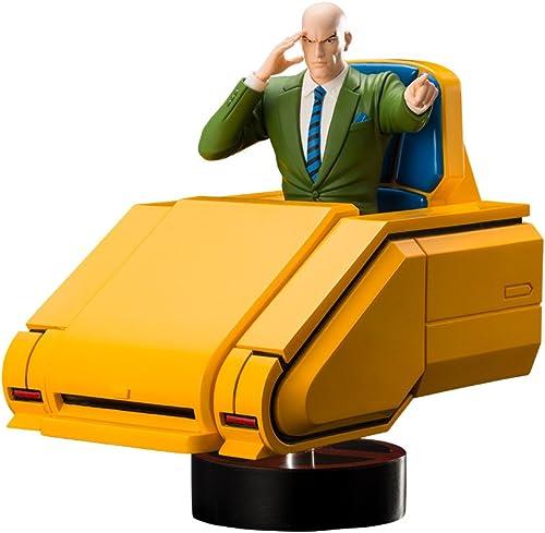Kotobukiya ARTFX + Professor X X-Men 1 10 PVC Painted pre-Assembled kit