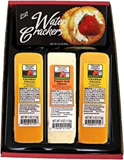 wisconsin cheese and sausage company