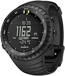 Core All Black Military Men's Outdoor Sports Watch – SS014279010