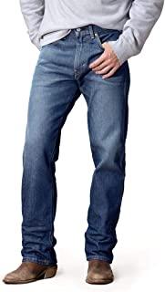 Levi's Men's Western Fit Cowboy Jeans