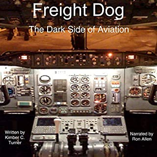 Freight Dog: The Dark Side of Aviation cover art