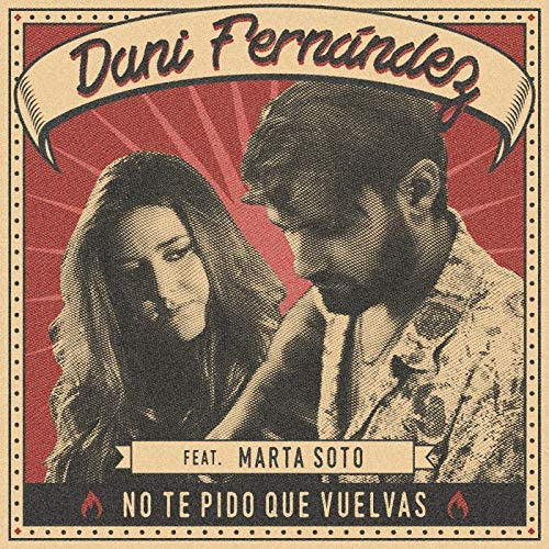 Dani Fernández feat. Marta Soto