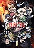Agenda Fairy Tail, tome 5