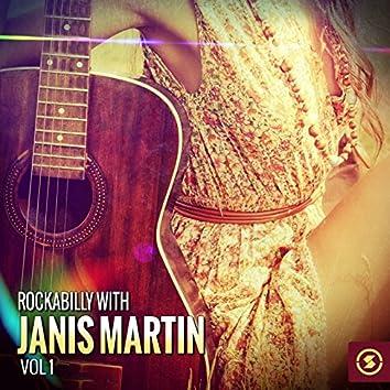 Rockabilly with Janis Martin