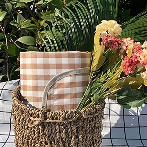 PLOK Estera de camping impermeable manta de playa portátil al aire libre Picnic tierra Mat colchón camping al aire libre Picnic Mat manta césped
