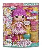 Lalaloopsy Glitter Hair-Dough Doll Toy