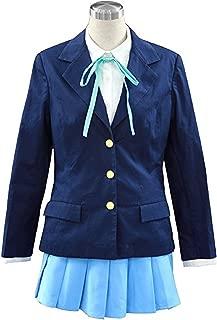 K-ON! Sakuragaoka High School Uniform Cosplay Costume