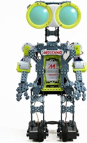 Hay más marcas de productos de alta calidad. Omnibot Omnibot Omnibot Meccanoid (Mekanoido) G15 TYPE61  Precio al por mayor y calidad confiable.