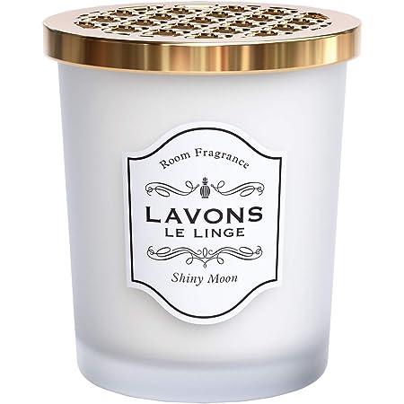 ラボン 芳香剤 [ゲルタイプ] シャイニームーン 消臭 フレグランス 150g