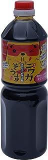 竹重醤油 博多ニワカそうす 1000ml