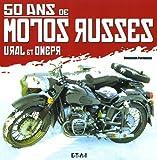 50 ans de motos russes - Ural et Dnepr