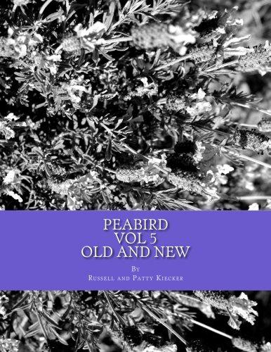 Peabird: Vol 5: Volume 5