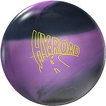 Storm Hy-Road Nano Bowling Ball- Black/Purple