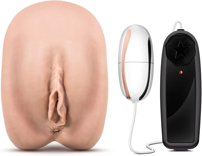Soft Brand Cheap Sale Venue Realistic Ass Male Masturbator Entry - Dual Luxury Stroker Ribbed