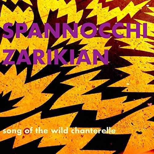 Guido Spannocchi feat. Aram Zarikian & Kevin Brophy