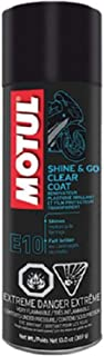 Best motul shine and go clear coat Reviews