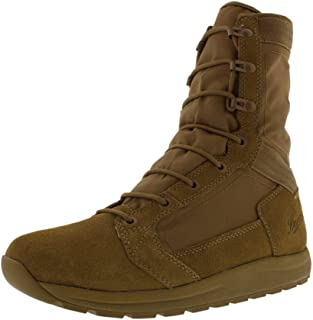 Men's Tachyon 8'' Plain Toe Boots