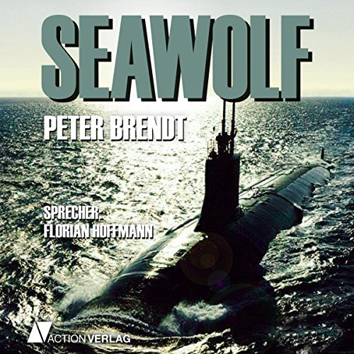 Seawolf [German Edition] audiobook cover art