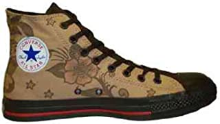 Converse Unisex Chuck Taylor Hi Top Sneaker