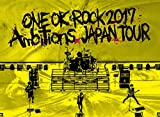 "LIVE DVD「ONE OK ROCK 2017 ""Ambitions"" JAPAN TOUR」の画像"