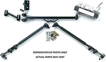 Superlift Suspension   1024   Superunner Steering Conversion - 1980-1996 Ford F-150 and Bronco - with 4-6