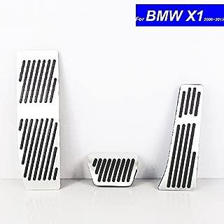 cambio automatico No drill acciaio gas pedale del freno per BMW F30/F34/F15/F16/F32/F21/F23/F10/F12/G11/