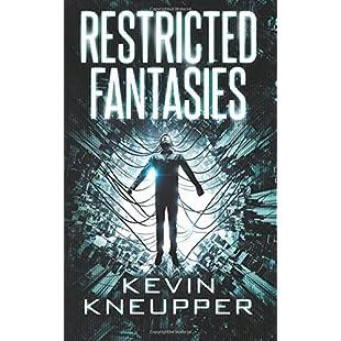Restricted Fantasies Volume 1