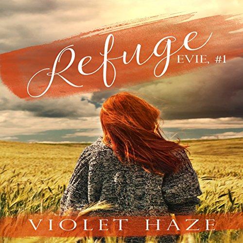 Refuge: A Novella audiobook cover art