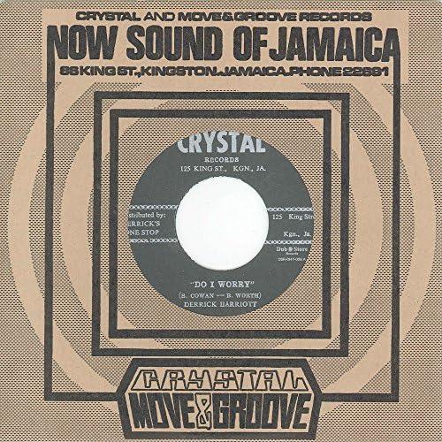 Derrick Harriott, Bobby Ellis & The Crystalites
