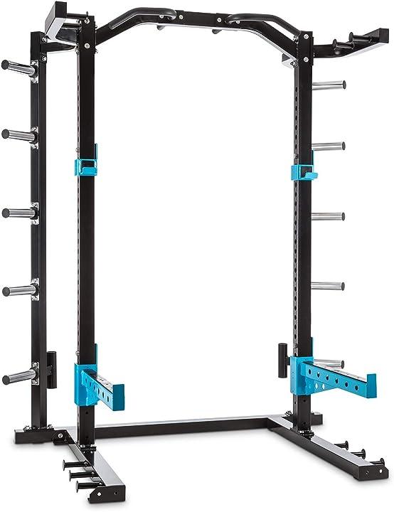 Power rack capital sports FITN14-90300-bfbu
