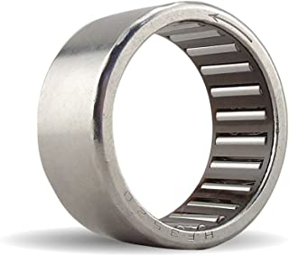 Nylon Cage 18mm OD Metric 26mm Width Koyo Torrington 12mm ID DC Type Open Koyo FCB-12 Roller Clutch and Bearing